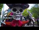 Мексика День Мертвых