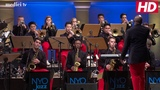 Sean Jones and the NYO Jazz - Marvin Gaye Etienne Charles Got to Give It Up