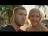 Calvin Harris feat. Ellie Goulding I Need Your Love (MTV Music Polska) MTV Dance