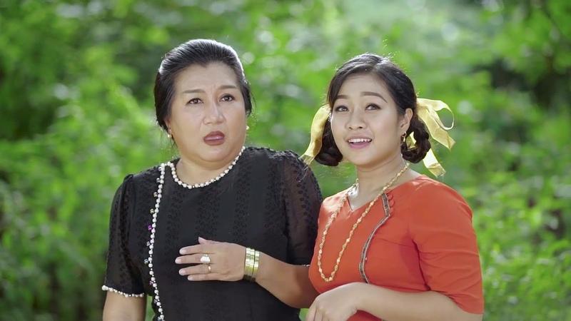 Бирманская музыка МЬЯНМА