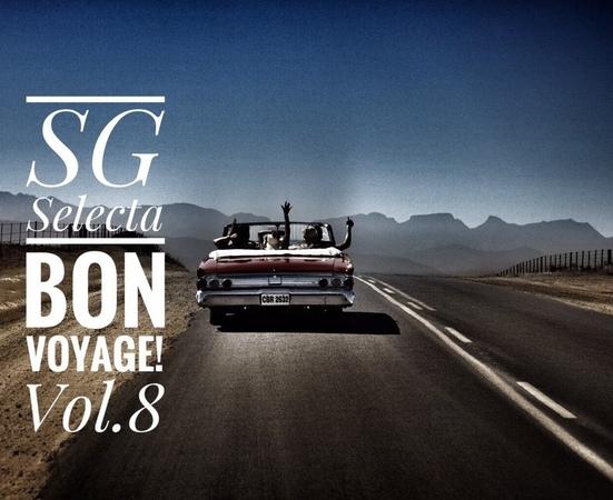 SG Selecta Bon Voyage Vol 8