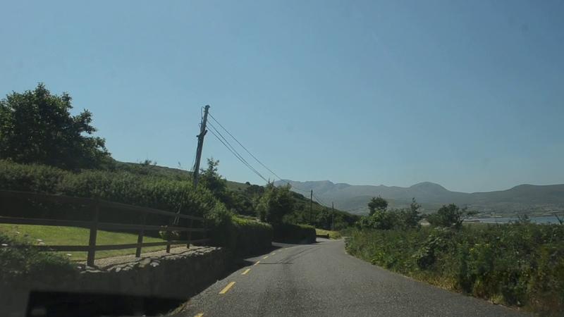 Ireland [Road to Ocean]