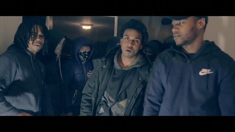CBF (Poet X Myah X Omie Omz) - The Game (Music Video) UGX