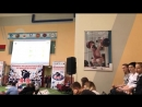 Чемпионат РБ по тяжелой атлетике