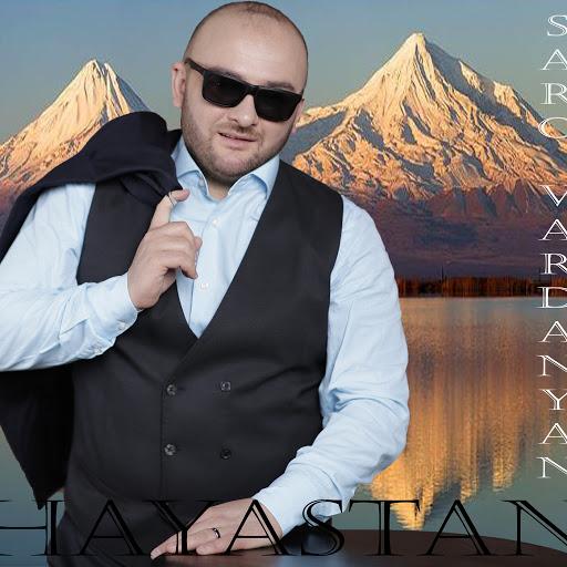 Саро Варданян альбом Hayastan