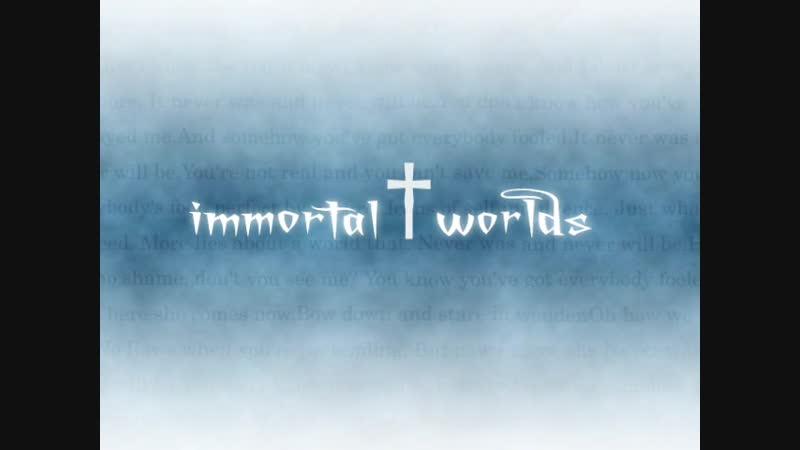 Cross Channel - Immortal Worlds