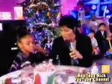 Toni Braxton The Christmas song(live 1994)
