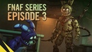 [SFM] Five Nights at Freddy's Series (Episode 3) | FNAF Animation