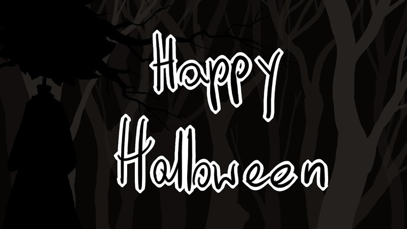 Happy Hallowen! [meme]