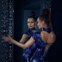 Irene Glamourchik-Oriondanceshow фото