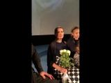 Светлана Копылова про семейное счастье