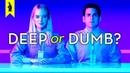 Netflix's MANIAC: Is It Deep or Dumb? –Wisecrack Edition