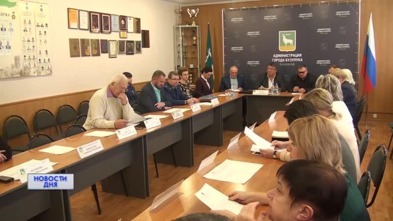 Первые кандидаты на пост главы Бузулука