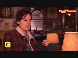 What the Riverdale Cast REALLY Thinks About the Gargolye King! (Exclusive)
