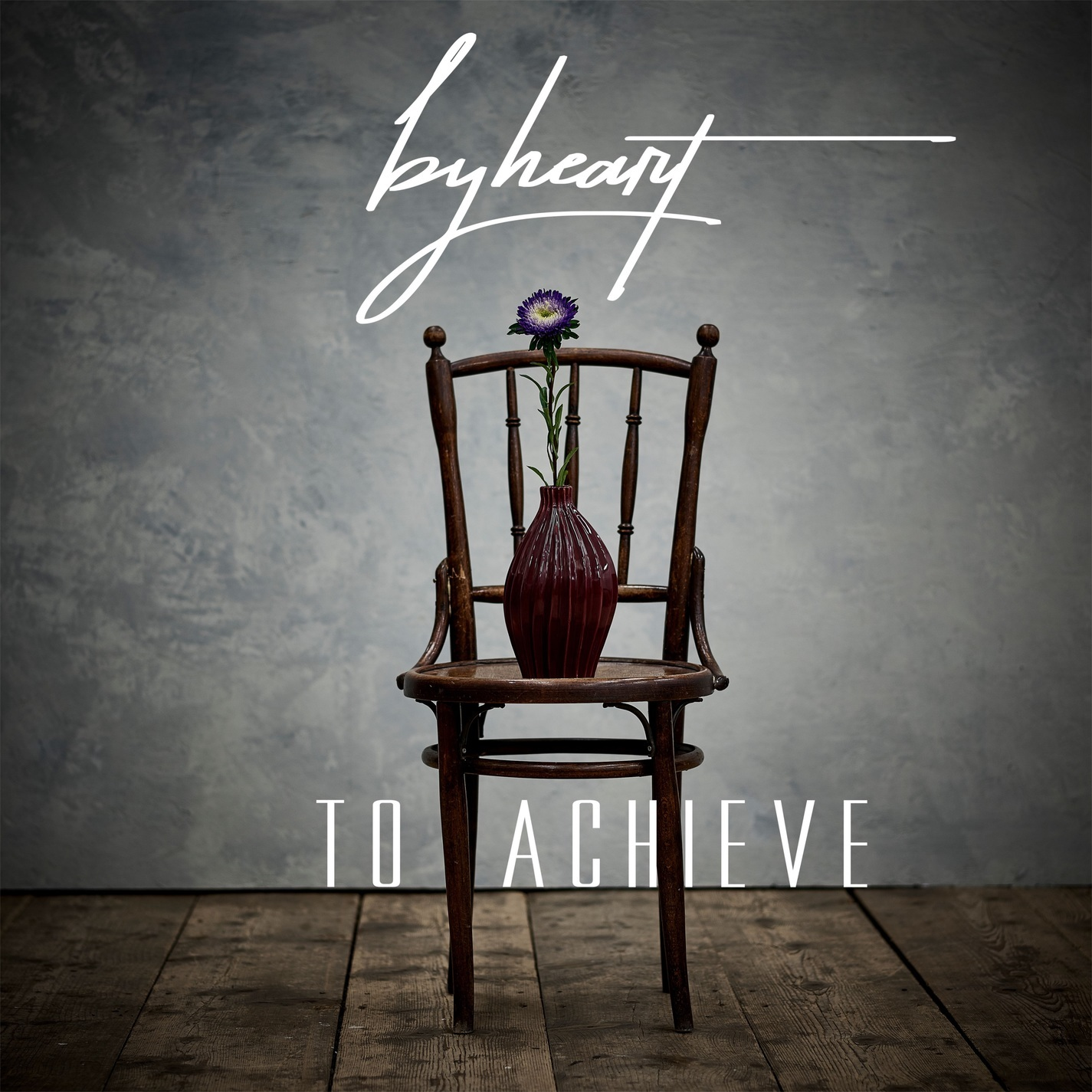 ByHeart - To Achieve [EP] (2018)