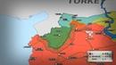 24 сентября 2018 Военная обстановка в Сирии Минобороны РФ сообщило детали гибели Ил 20