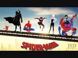 Русский Трейлер HD - Человек-паук Через вселенные №2