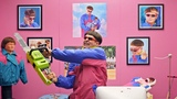 Oliver Tree - Fuck Official Music Video