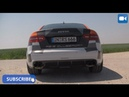 802 HP Audi RS6 MTM Clubsport Review English Subtitles
