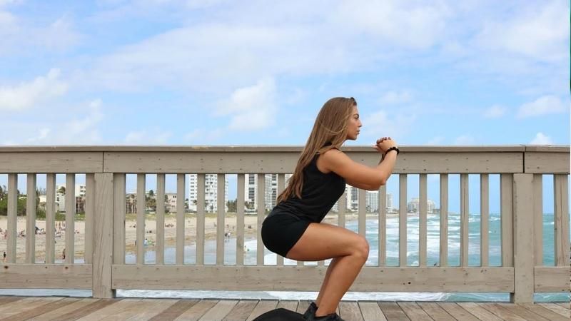 Какая ПОЛЬЗА от ПРИСЕДАНИЙ Шесть причин НАЙТИ ВРЕМЯ для этого упражнения
