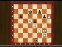 Chess: understanding rook endgames (2). Creating a weakness
