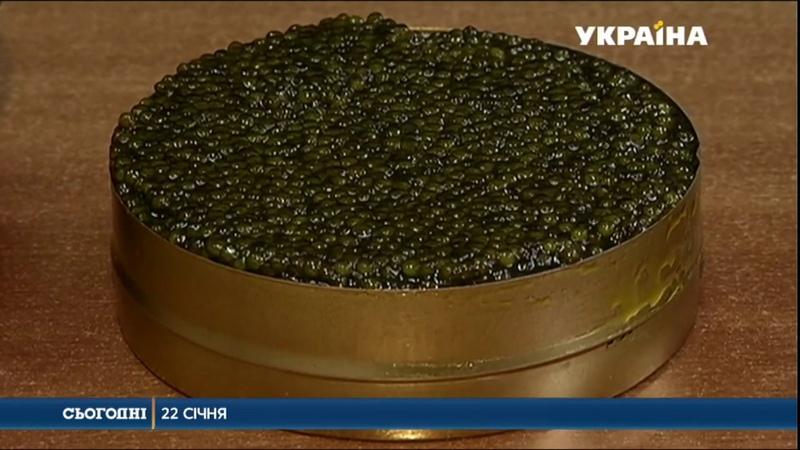 Уляна Супрун рекомендує українцям не припадати до дорогої чорної ікри