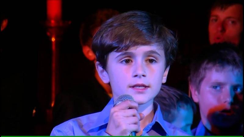 Pour les enfants du monde entier du concert 17 Juillet 2012 à Russ