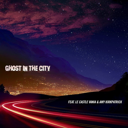 The Crystal Method альбом Ghost In The City