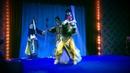 Taiko in-Spiration Kung-fu show, Антонов Антон ушу таолу китайское шоу кунг-фу