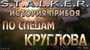 S T A L K E R История прибоя 3-я серия,По следам Круглова