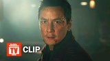 Into the Badlands S03E15 Clip 'I Do Not Believe in Compromises' Rotten Tomatoes TV