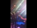 Anna D'Ark - Very Loud (отрывок live Glastonberry 07.10.18)