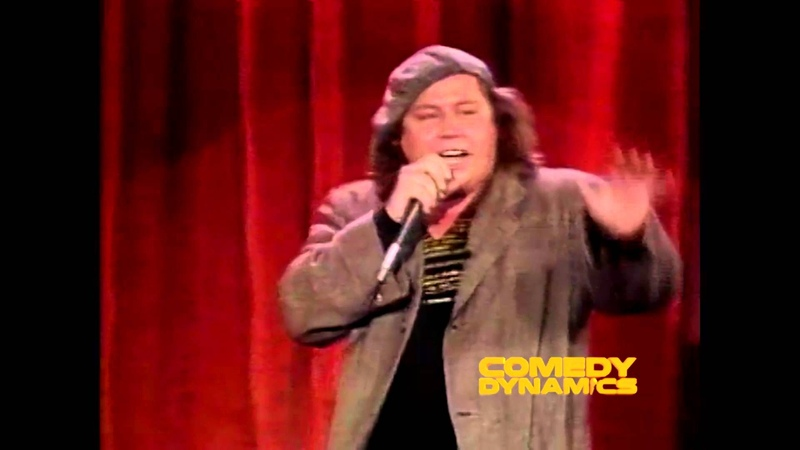 Sam Kinison: Breaking the Rules - Homosexual Necrophilia