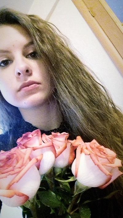 Виктория Дюкова
