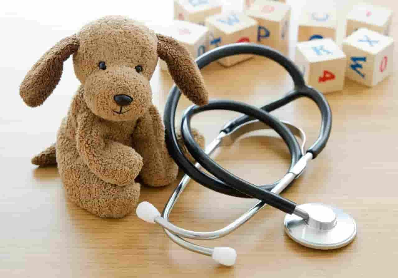 Что такое педиатрия?