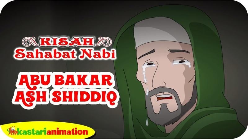 Kisah Sahabat Nabi   Kastari Animation Official