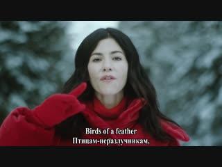 MARINA - Handmade Heaven (subtitles)