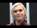 'The 100' - Eliza Taylor Interview, Season 6 (NYCC)