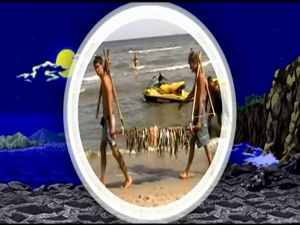 Орловская дача приглашает в летний период на море,Белосарайская коса.