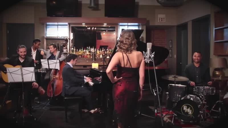 Habits - Vintage 1930s Jazz Tove Lo Cover ft. Haley Reinhar-1