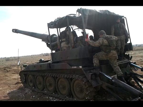 92 KİLOLUK TOPUN ATIŞ ANI Pınarhisar tatbikat top atışları 2012M110A2 203 mm turkısh army ball shoot