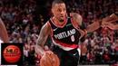 New York Knicks vs Portland Trail Blazers Full Game Highlights 01/07/2019 NBA Season