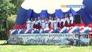 Епархиальный фестиваль прошёл в Прохоровском районе