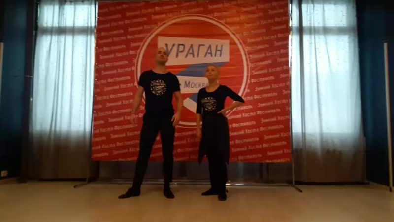 Веревочки - Ваня и Катя