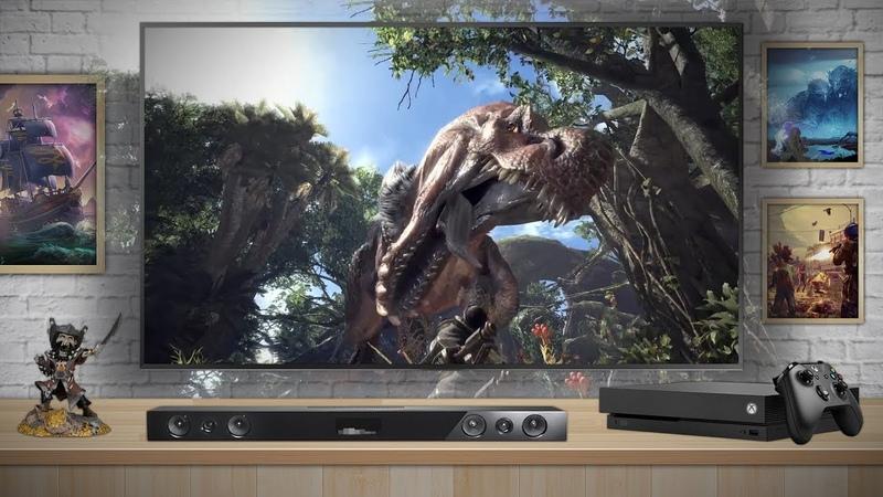 Лучшие игры 2018 года на Xbox One, в которые должен поиграть каждый!