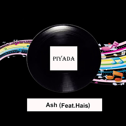 Ash альбом Piyada (feat. Hais)