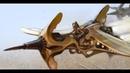ЭТО Внеземное оружие было применено 3500 лет назад Артефакты древних цивилизаций