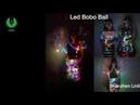 Гирлянда на батарейках Led Light Bobo Ball хит 2017 года