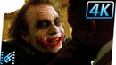 Why So Serious Scene The Dark Knight 2008 Movie Clip