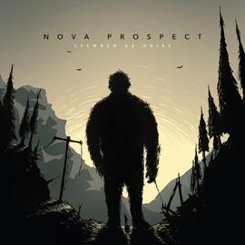 Nova Prospect альбом Szemben Az Óriás